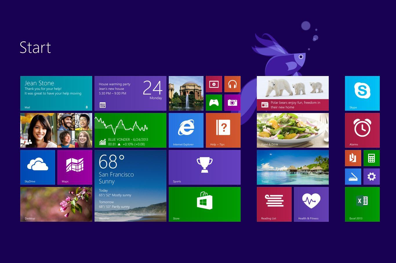 Microsoft encerra suporte ao Windows 8