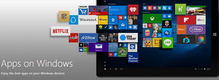 5 das melhores Apps para Windows 10