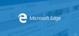 Microsoft Edge e o controlo de flash player