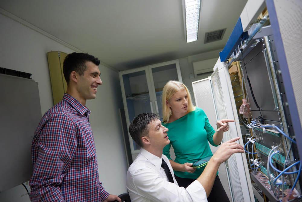 Importância da manutenção informática para a empresa