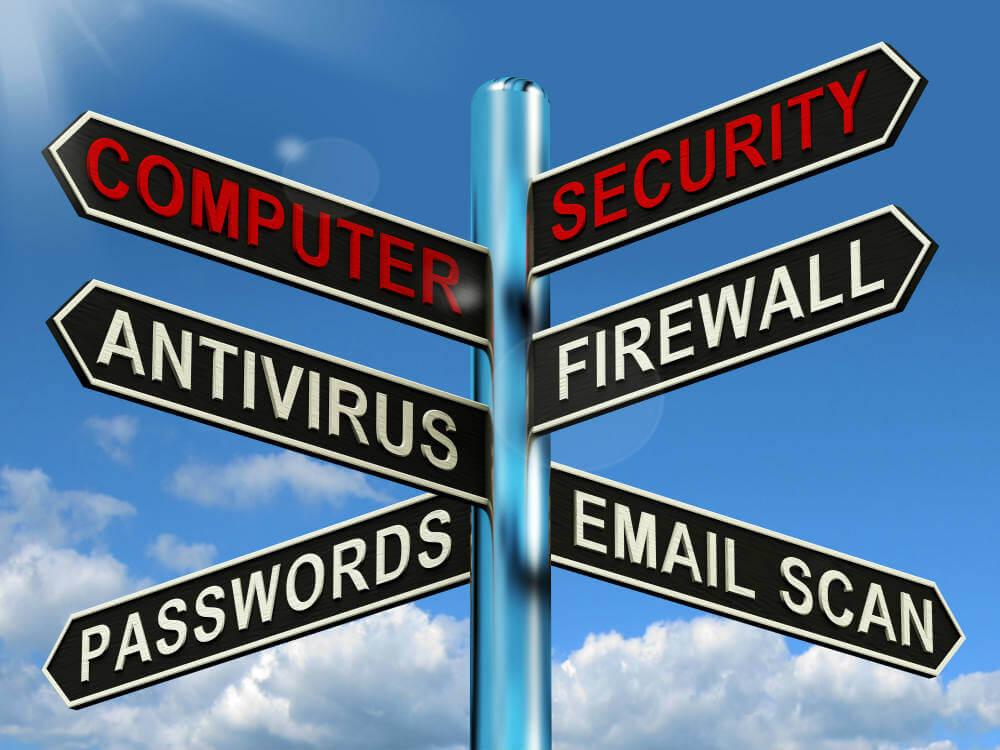 Segurança informática da empresa – Dicas para melhorar