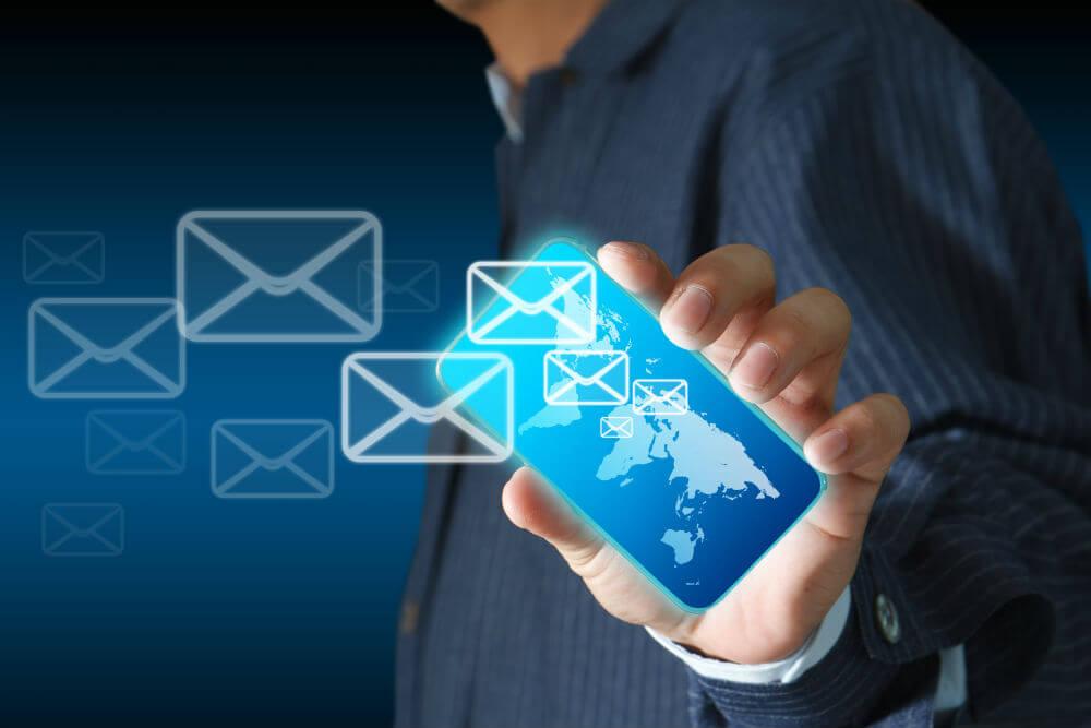 Como construir uma lista de email marketing