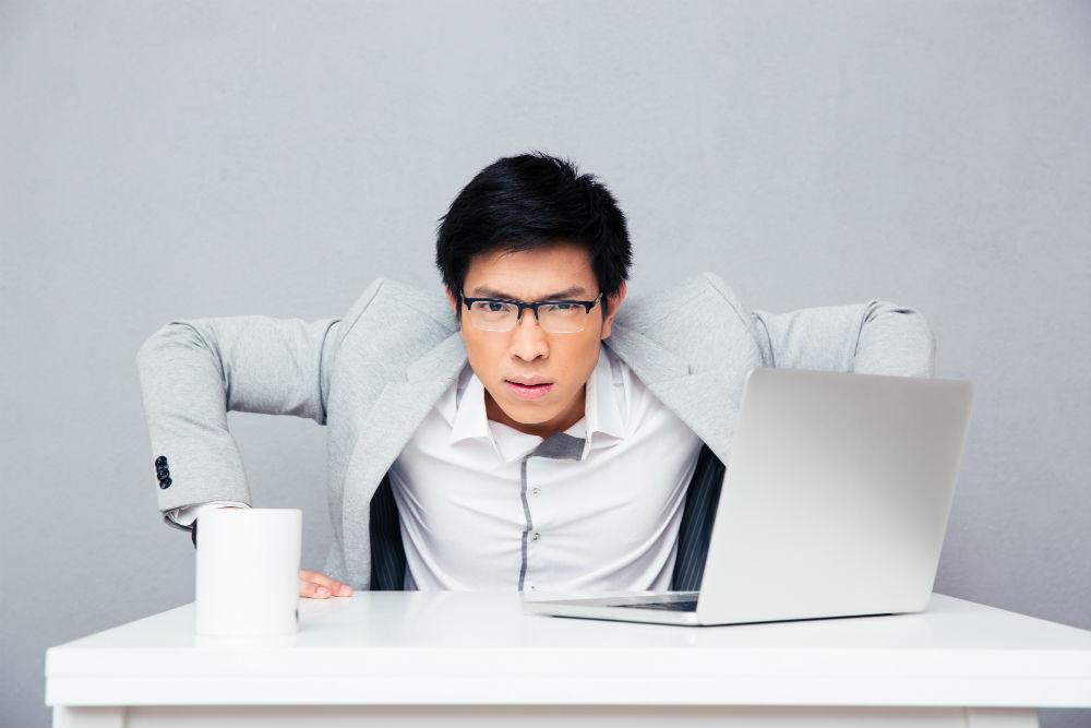 Segurança informática – Porque é que não deve descurar da mesma