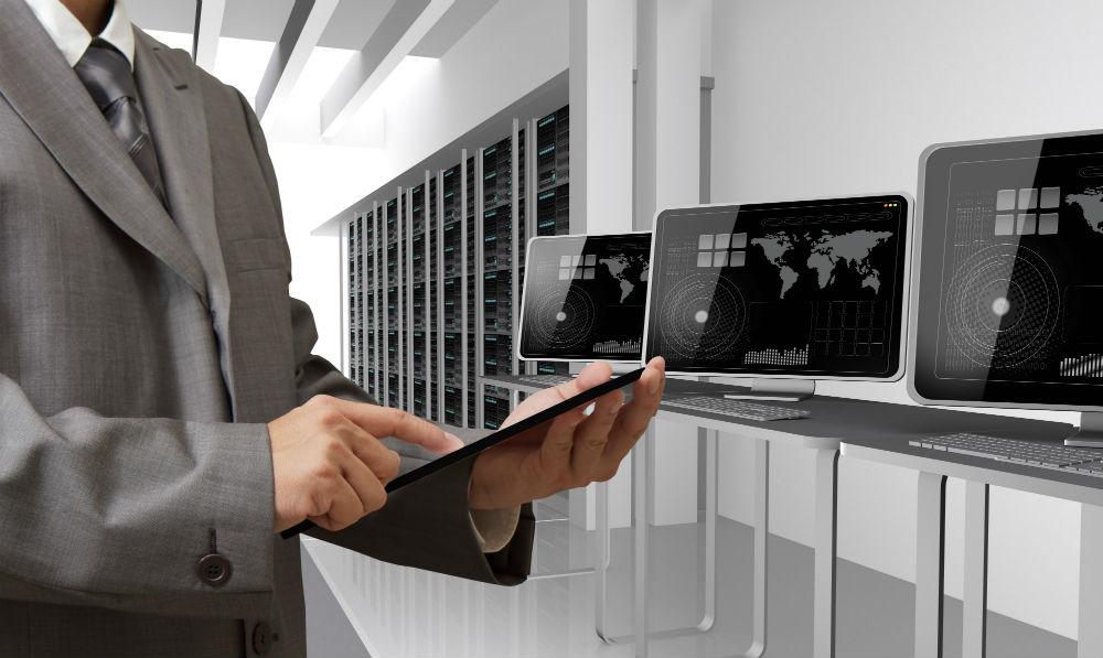 Quais os serviços cloud pelos quais deve optar?
