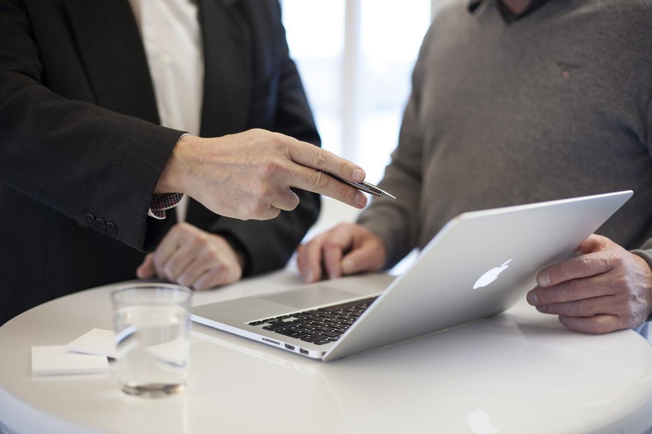 Consultoria informática – Porque investir este ano