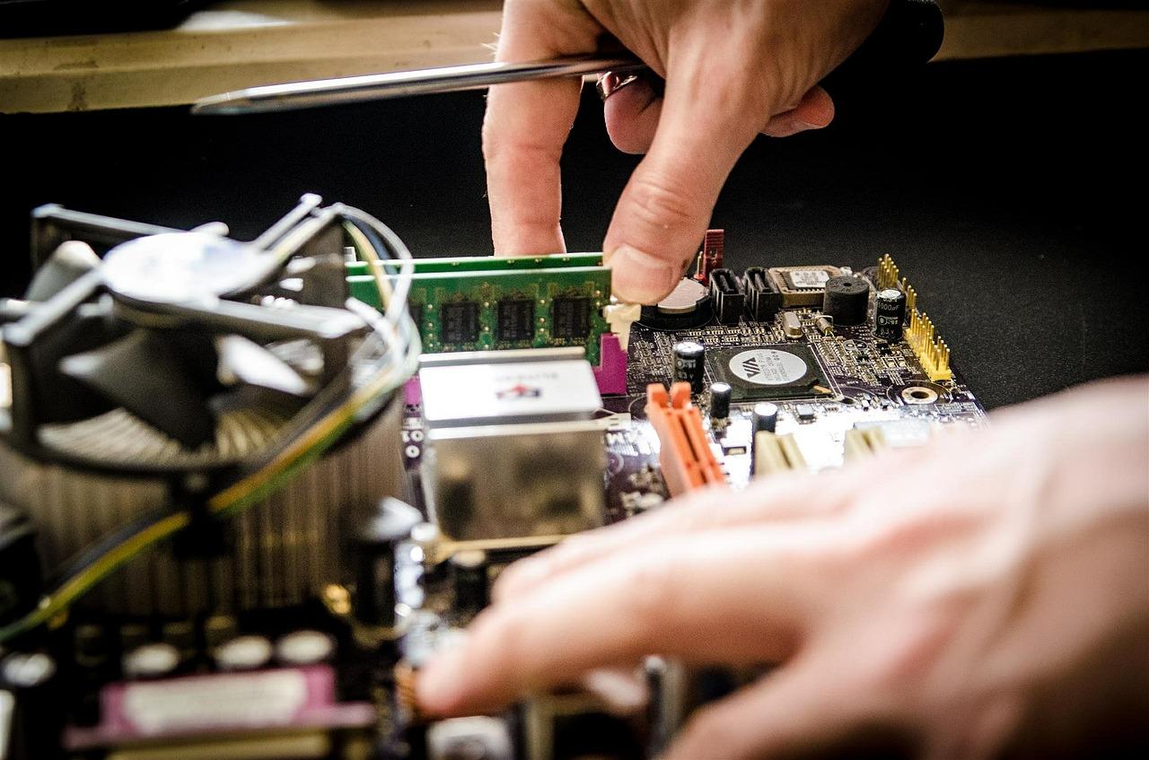 Manutenção informática – Tudo o que a sua empresa precisa