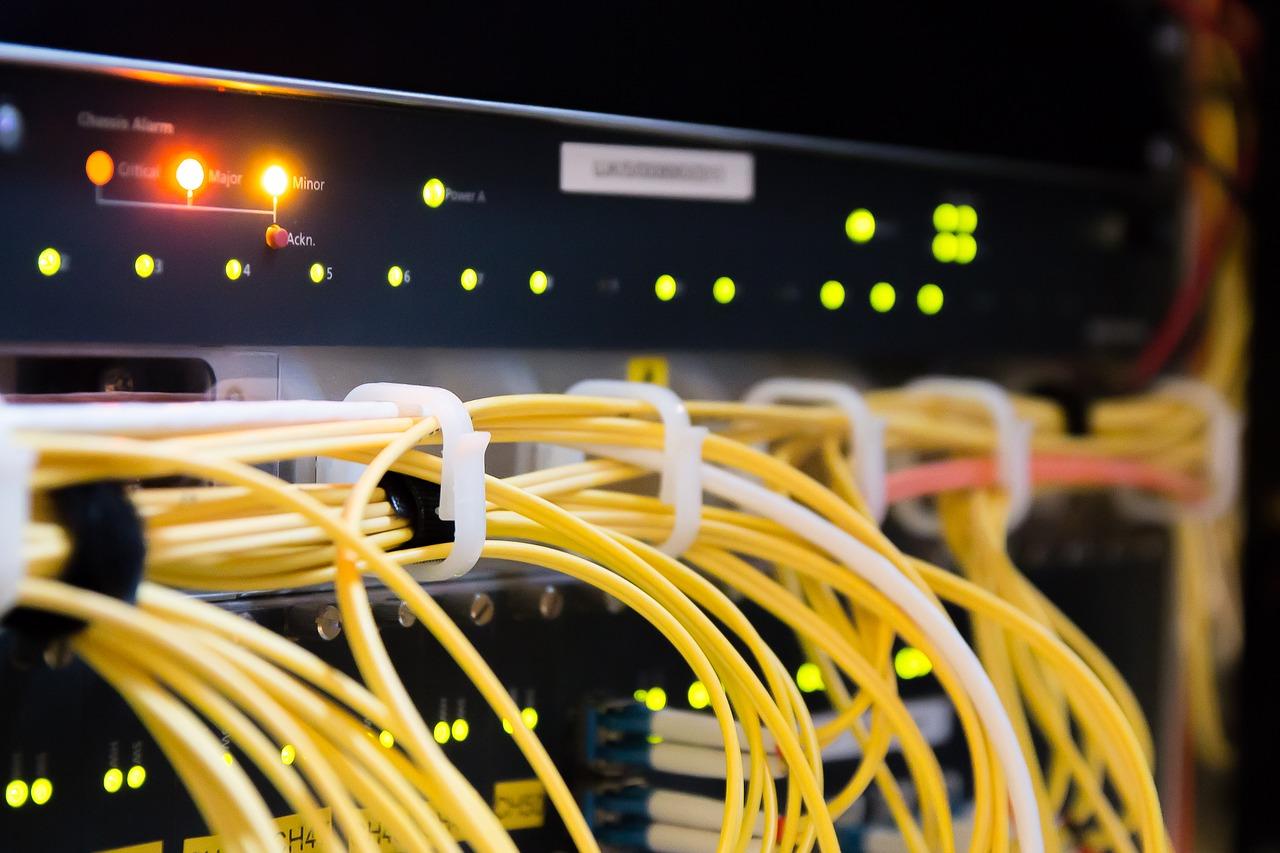 5 falhas que podem impactar um data center
