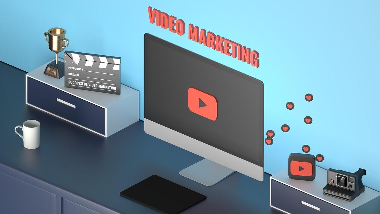 Será que deve investir em vídeo marketing?