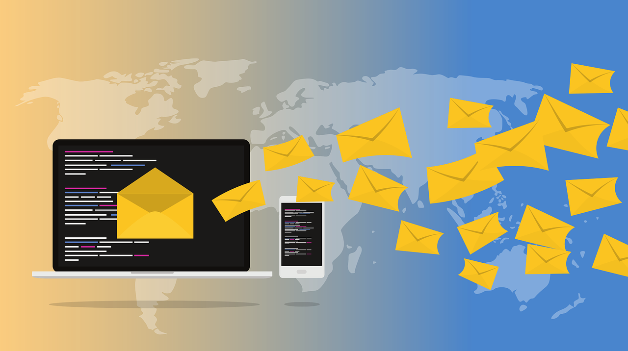 Como identificar um email falso