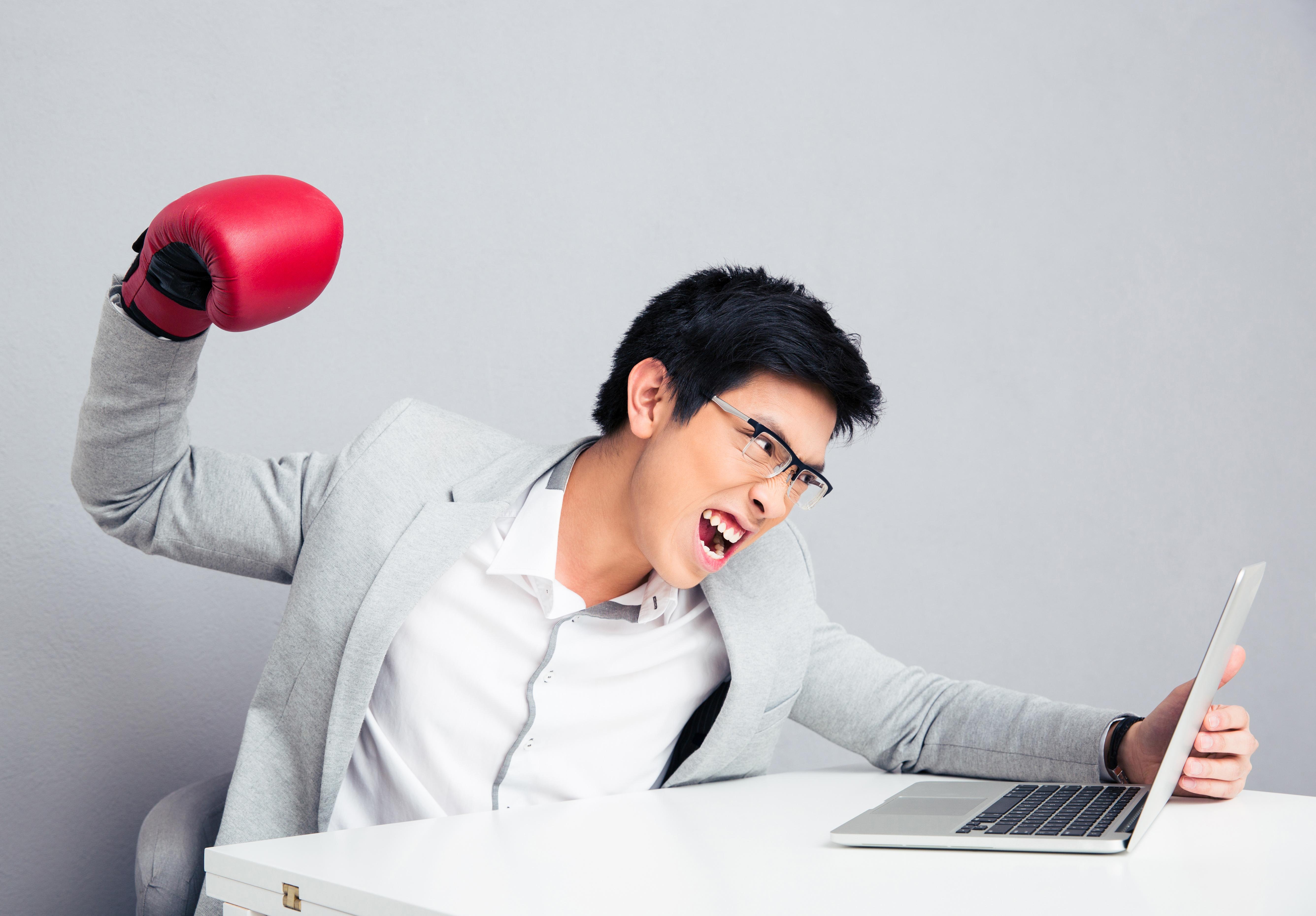Ameaças digitais – Será que está preparado para as mesmas?